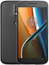 Spesifikasi Motorola Moto G4