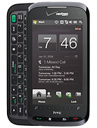 Spesifikasi HTC Touch Pro2 CDMA