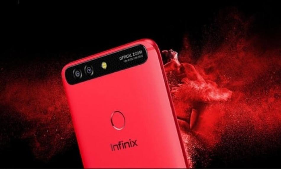 Infinix Zero 5  saingan iPhone 8 resmi hadir di Indonesia dengan harga Rp 3.499.000