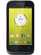 Spesifikasi Vodafone Smart III 975