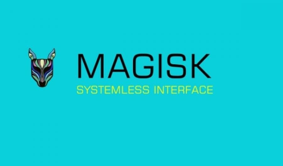 Install dan download Magisk 15.1 dan Magisk Manager 5.5.2