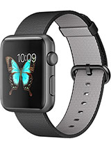 Spesifikasi Apple Watch Sport 42mm