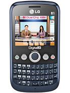 LG X350