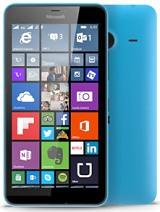 Spesifikasi Microsoft Lumia 640 XL LTE Dual SIM