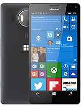 Spesifikasi Microsoft Lumia 950 XL Dual SIM