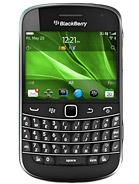Spesifikasi Blackberry Bold Touch 9900
