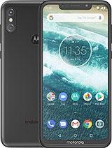 Motorola One Power ( P30 Note )