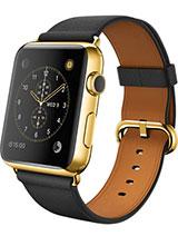 Spesifikasi Apple Watch Edition 42mm