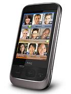 Spesifikasi HTC Smart