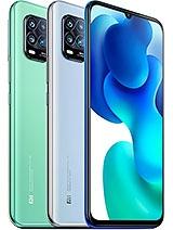 Xiaomi Mi 10 Youth 5G