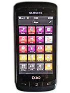 Spesifikasi Vodafone 360 H2