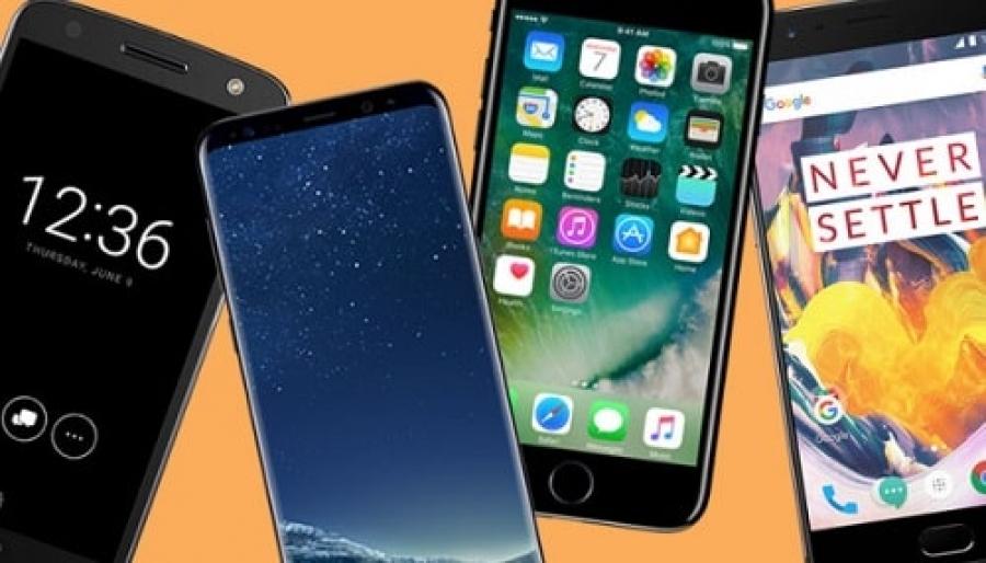 Tips  n Trik 3 Tips Sederhana Membersihkan Smartphone Kamu