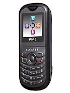 Alcatel OT-203