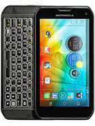 Motorola Photon Q 4G LTE XT897