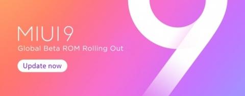 [ROM]  MIUI 9 Global Beta ROM 7.8.10 telah rilis Full Changelog dan link Download