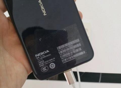 Foto Nokia X