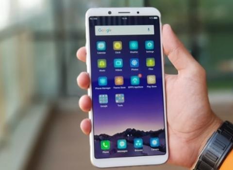 Kelebihan dan kekurangan Oppo F5