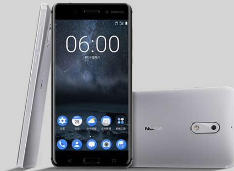 [ROOM] cara update andoid Nougat 7.1 Nokia 6