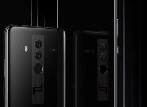 Huawei mate 10 porsche Design, smartphone termahal 2017