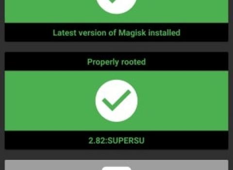 cara install magisk