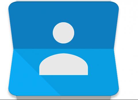 Google contact sekarang bisa dijalankan pada semua device Android 5.0 ke atas