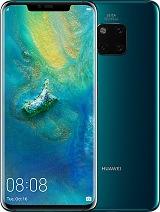 Spesifikasi Huawei} Mate 20 Pro