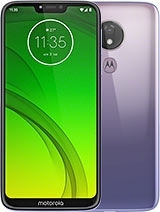 Spesifikasi Motorola} Moto G7 Power