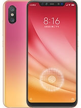 Spesifikasi Xiaomi} Mi 8 Pro