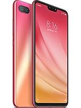Spesifikasi Xiaomi} Mi 8 Lite ( Mi 8X )