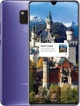 Spesifikasi Huawei} Mate 20 X