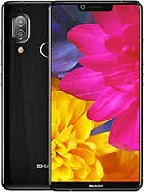 Aquos S3 High Edition