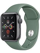 Apple Watch Series 5 Aluminum