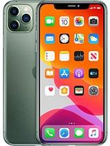 Spesifikasi Apple} iPhone 11 Pro Max