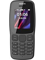 Spesifikasi Nokia} 106 (2018)