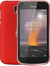 spesifikasi Nokia 1