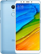 Spesifikasi Apple Redmi 5