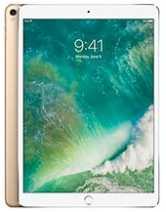 Spesifikasi  iPad Pro 10.5