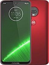 Spesifikasi Motorola} Moto G7 Plus
