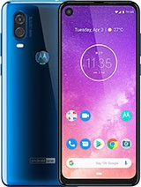 Spesifikasi Motorola} One Vision