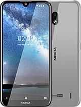 Spesifikasi Nokia} 2.2