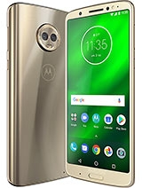 Spesifikasi Apple Moto G6 Plus