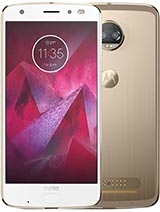 Moto Z2 Force - Coming soon