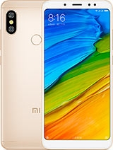 Redmi Note 5 AI Dual Camera
