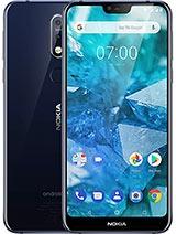 Spesifikasi Nokia} 7.1 Plus ( Nokia X7 )