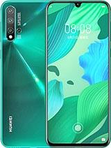 Spesifikasi Huawei} nova 5