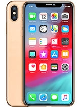 Spesifikasi Apple} iPhone Xs Max