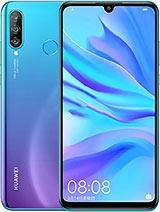 Spesifikasi Huawei} nova 4e