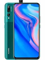 Spesifikasi Huawei} Y9 Prime (2019)