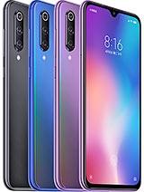 Spesifikasi Xiaomi} Mi 9 SE