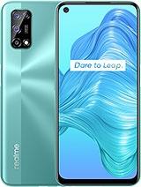 Spesifikasi Realme V5 5G